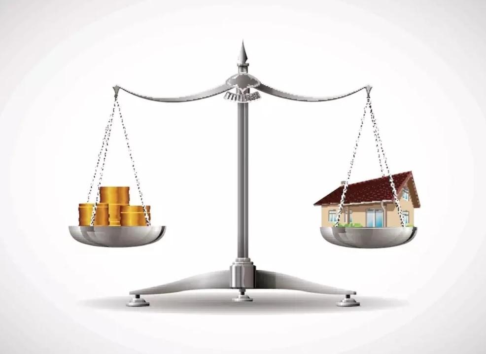Daň z nemovitost - Profesionální zpracování přiznání k dani z nemovitostí